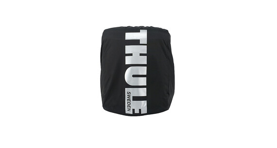 Thule Pack 'n Pedal Regenverdeck klein schwarz